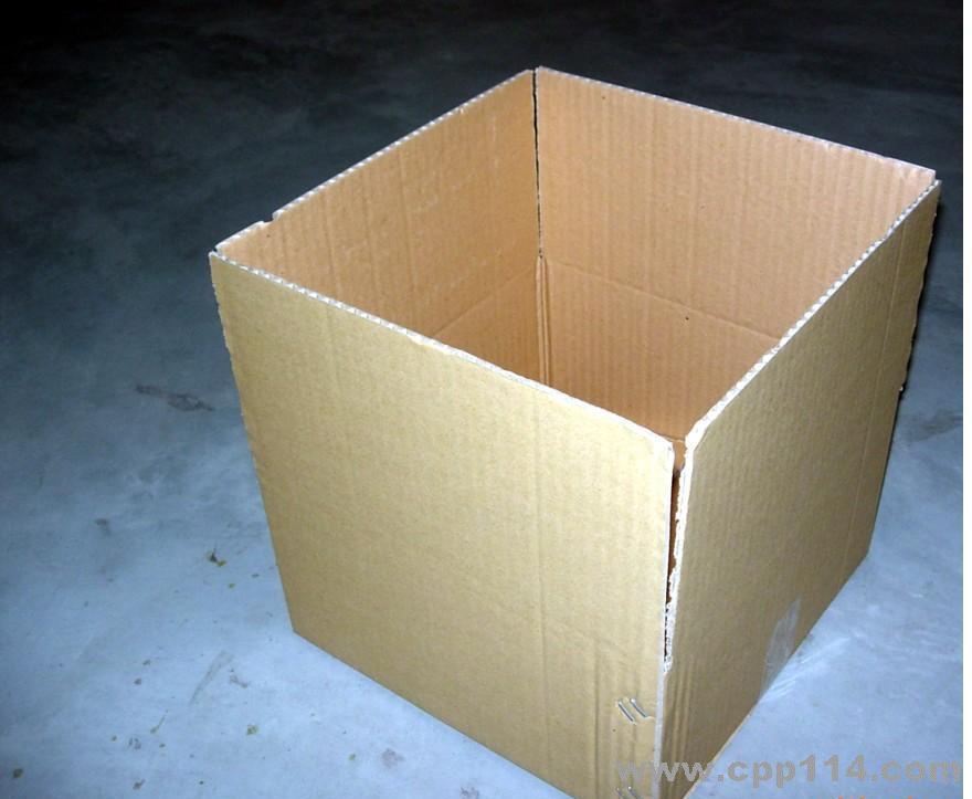 天津牛皮纸箱厂家